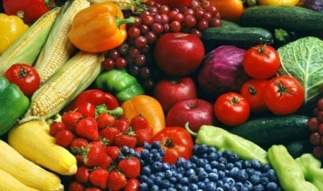 Makanan Yang Dapat Menurunkan Kadar Asam Urat