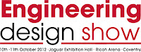Engineering Design Show - October 2012 - Coventry - Findlay Media