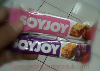 Harga Soyjoy Fruit Soy Bar Terbaru 2015