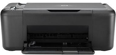 HP Deskjet F2476 All-in-One Support & Drivers
