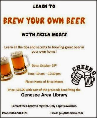 10-25 Brew Your Own Beer