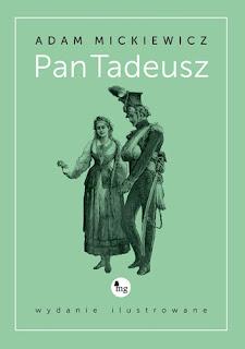 Nie taki diabeł straszny czyli słów kilka o Panu Tadeuszu.