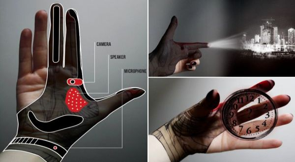 Gloves with super advanced technology