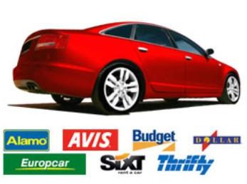 coches alquiler baratos: