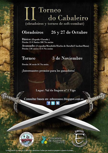 II Torneo do Cabaleiro TorneoCaballero2012+%25282%2529