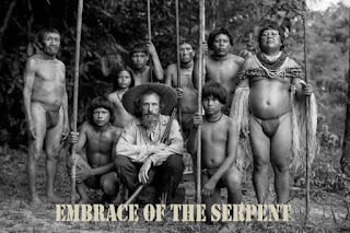 Embrace of the Serpent, Embrace of the Serpent (2015)