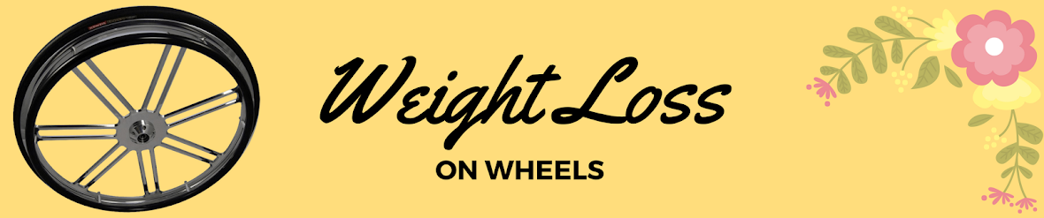 Weight Loss on Wheels