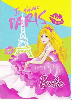Selimut Rosanna Sutra Barbie Paris