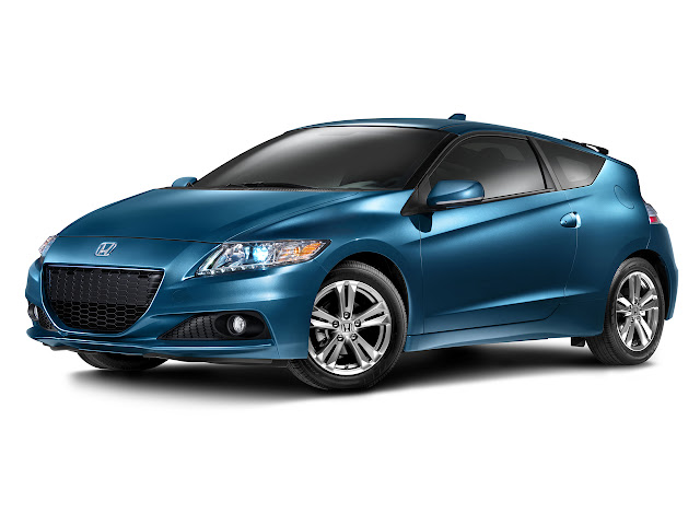 2013 Honda CR-Z | New Honda CR-Z  | Honda CR-Z 2013 [CLICK TO ENLARGE - http://hydro-carbons.blogspot.com/ ]