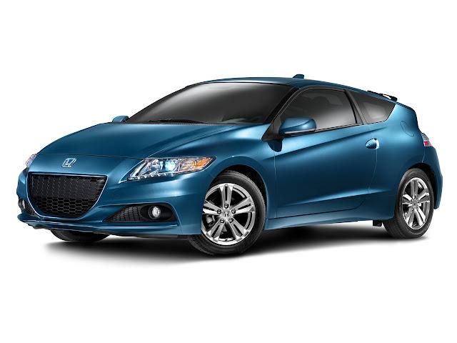 2013 Honda CR-Z | New Honda CR-Z  | Honda CR-Z 2013 [CLICK TO ENLARGE - http://hydro-carbons.blogspot.com/ ]