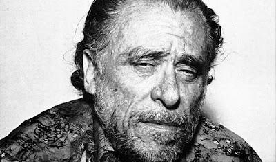 Charles Bukowski - Junk Equation
