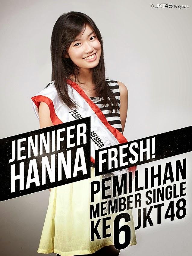 Jennifer Hanna