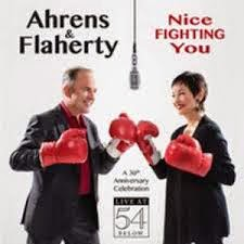 CD Review: Nice Fighting You (Live at 54 Below)