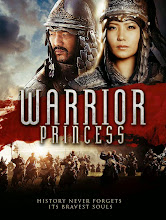 Warrior Princess (2014)