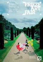 Frieze Art Fair London