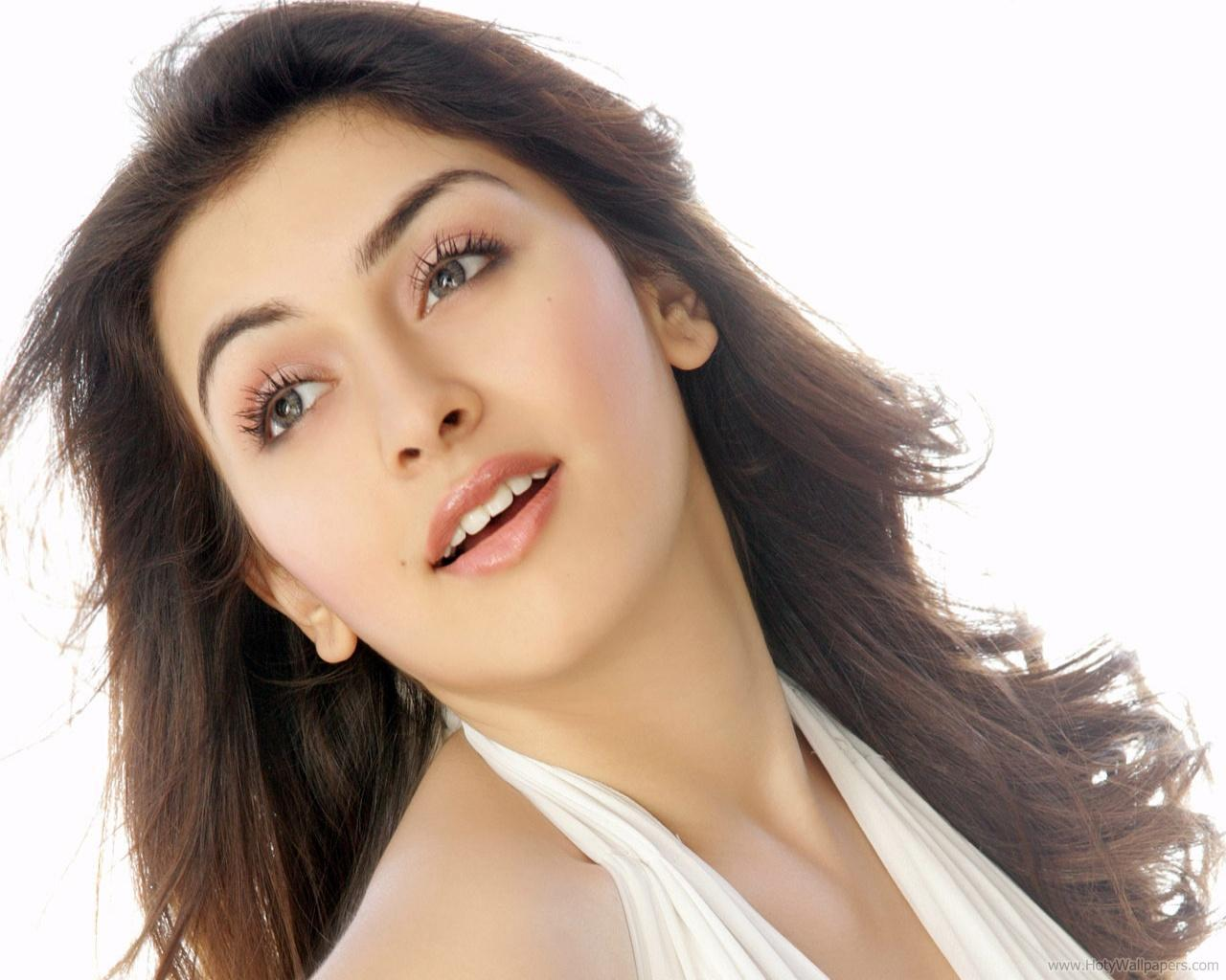 Hansika Motwani Wallpapers Bollywood Actress