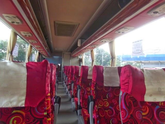 Perjalanan Ke Karimun Jawa dari Surabaya (tahap planning)