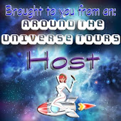 Around the Universe Book Tours Host