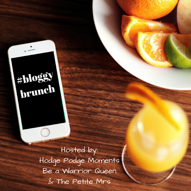 Bloggy Brunch #1