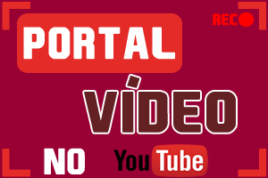 Meu canal no Youtube