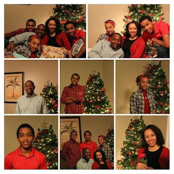 The Senga family
