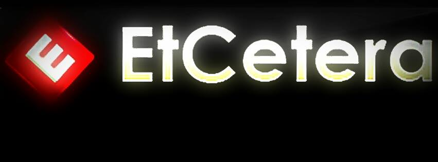 EtCetera : Ramblings With Conscience