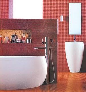 Idee arredamento e mobili moderni bagni moderni immagini for Immagini mobili moderni