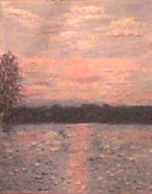 Reflective Bay (2007) - Price: $175