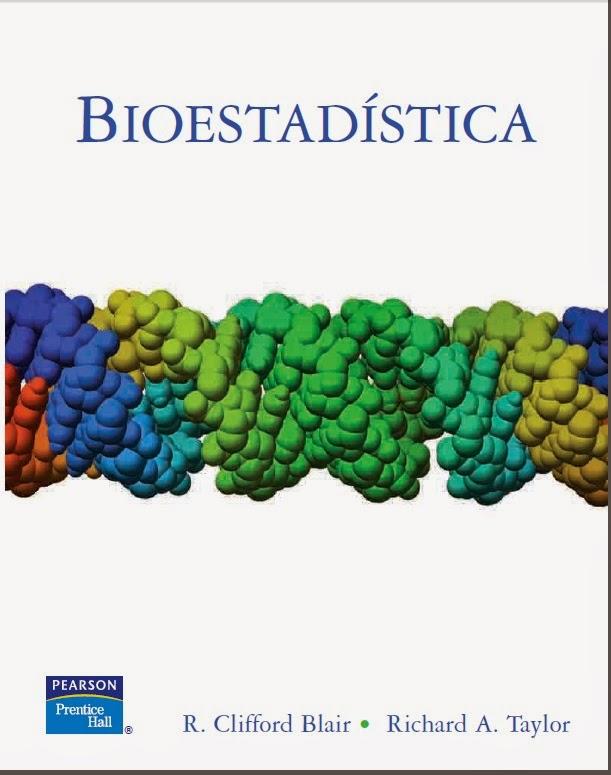 Bioestadistica - Clifford Blair - Richard Taylor