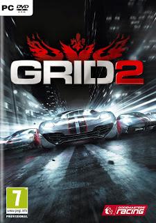 Grid 2 – PC Torrent Jogos Download (2013)