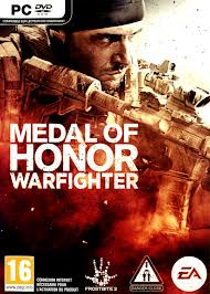 medal of honor warfighter sur pc