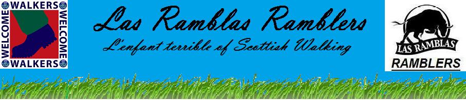 Las Ramblas Ramblers