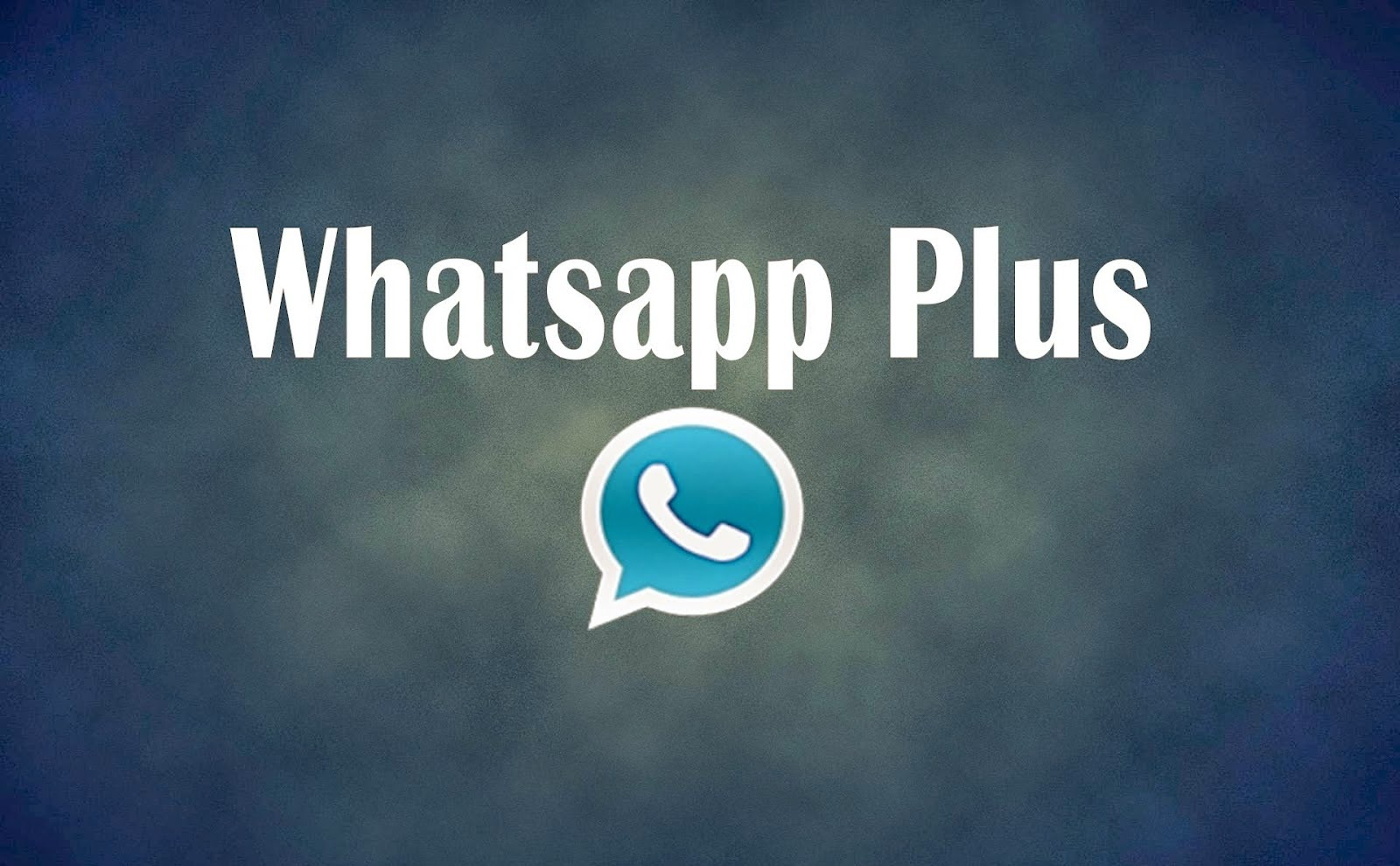 download and install whatsapp plus apk file
