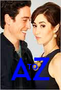 Assistir A to Z Dublado 1x01 - A is for Acquaintances Online