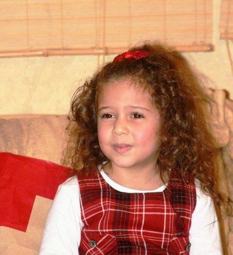Jamila Xmas 2010