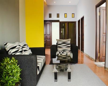 Desain Interior Gambar Rumah Idaman