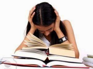 как сдать экзамены, подготовка к экзаменам