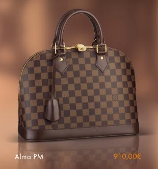 dadc977ec86 Como saber qual é o preço da bolsa Louis Vuitton que você quer ...
