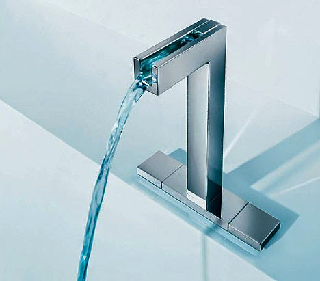 Coolest and Awesome Illuminated Faucets (15) 4
