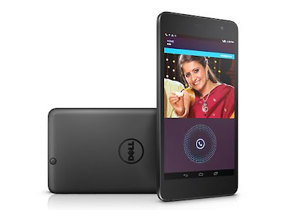 DELL Venue 7 3741 voice-calling tablet goes on sale in India at ₹7999 with 7-inch screen