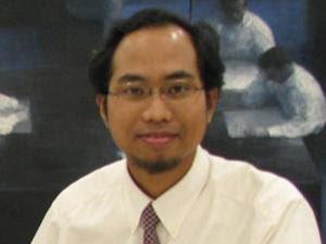 Biografi Khoirul Anwar