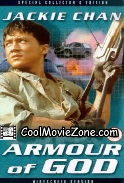Armour of God (1986) Hindi Dubbed