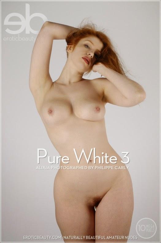 Alixia_Pure_White_3 DjskoticBeautm 2014-08-01 Alixia - Pure White 3 09010