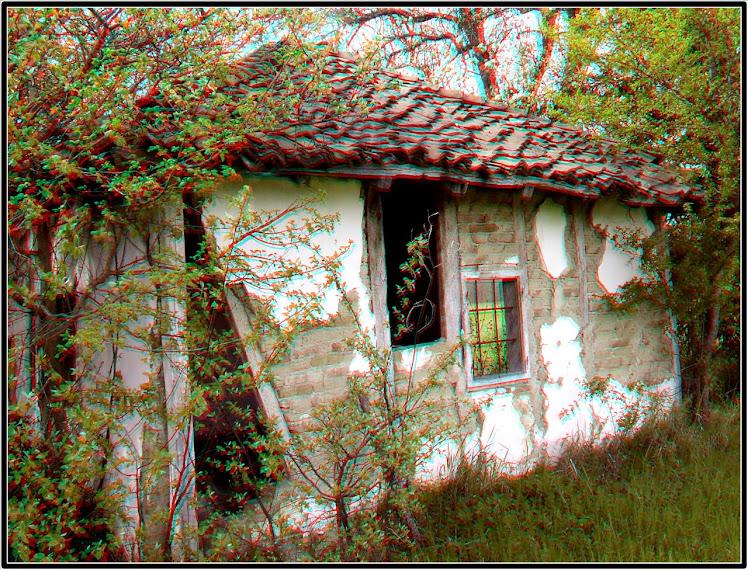 Kuća pusta  u Dragačevu