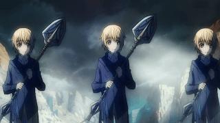 brother hakamori anime nichiyobi