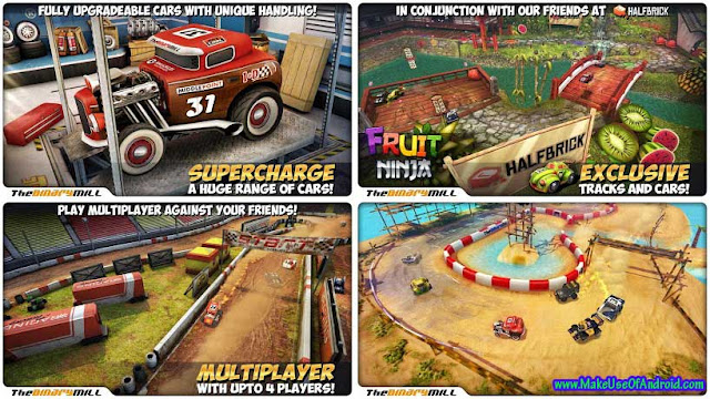 Mini Motor Racing 1.7.2 APK Full Game