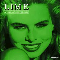 Lime lemez