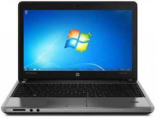 HP Probook 4540s Drivers For Windows 7 (64bit)