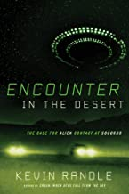 Encounter in the Desert