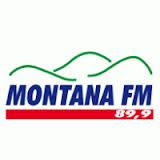 ouvir a Rádio Montana FM 89,9 Inocência MS